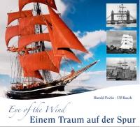 """Buch """"Eye of the Wind – Einem Traum auf der Spur"""" (versandkostenfreie Lieferung)"""