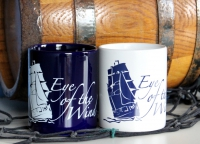 Eye of the Wind Souvenirs: Tasse