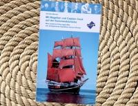 Buch: Mit Magellan und Captain Cook auf der Kommandobrücke