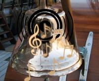 Klingelton 'Schiffsglocke'  für Ihr Mobiltelefon