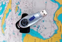 Eye of the Wind Souvenirs: USB-Stick