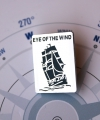 Eye of the Wind Souvenirs: Reversnadel / Ansteck Pin