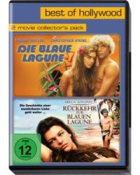 Video / DVD: Best of Hollywood - Die Blaue Lagune