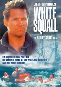 Video / DVD: White Squall / Reißende Strömung